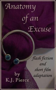 Anatomy of an Excuse cover